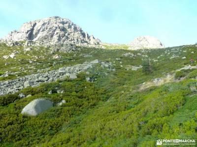 Reto senderismo-Cara Sur de la Maliciosa; hoces del duraton viajes singles puente de diciembre